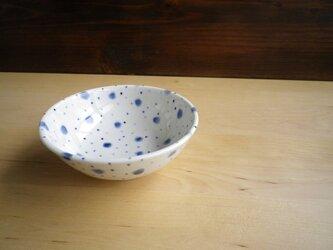青てんてん小鉢の画像