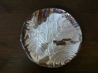 線紋小皿の画像