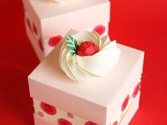 ケーキメモ!ボックス!!の画像
