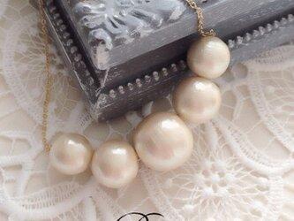 -Necklace- ネックレスの画像