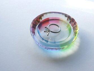 リングレスト「虹斫」時澤真美の画像