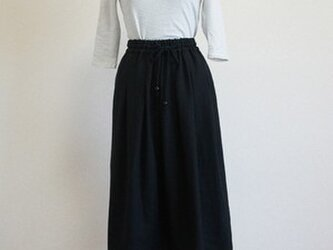 yoshiki様のタック入りギャザースカートの画像
