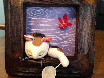 【受注制作】金魚すくいの画像