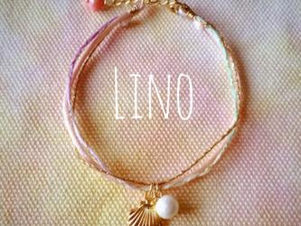 再販♥mermaid bracelet マーメイド ブレスレットの画像