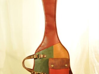 ギターケース guiter caseの画像