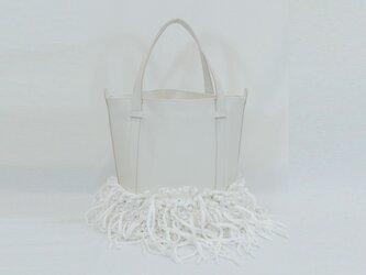 クラフティトートバッグの画像