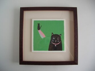 おともだち_猫の画像