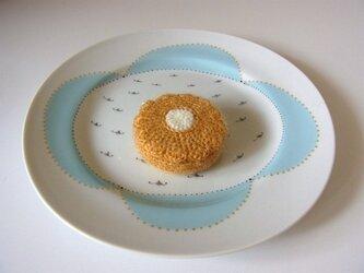 クッキーメジャー(バニラクリーム)の画像