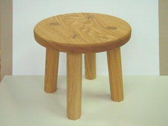 mini stoolの画像