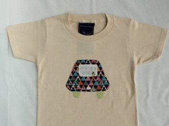 ブーブTシャツ 110cmの画像