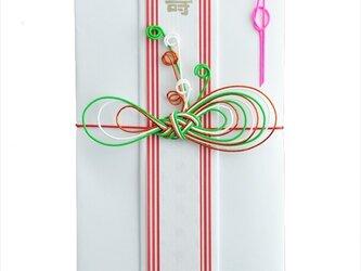 ご祝儀袋 - ribbon - 13の画像