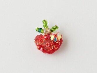 ベジピアス tomate (片耳)の画像
