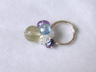 bon-bon ring(はっか)の画像