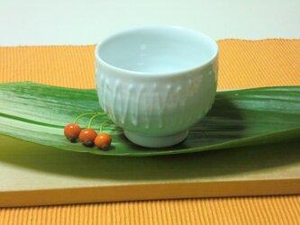 和のカップの画像