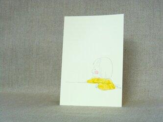 手描きポストカード No.0032の画像
