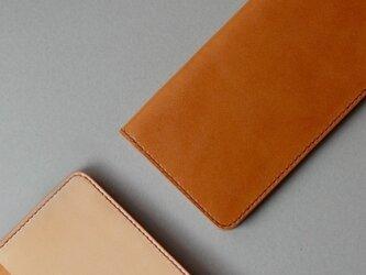 長財布壱型の画像
