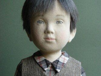 少年の画像