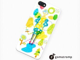 iPhone5/5s 【Summer Girl】の画像