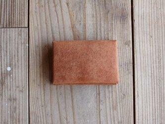 カード(名刺)入れ [facile] 001の画像