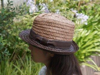 モコラブレード 大人HAT の画像