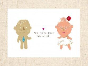 わたしたち結婚しました! NO.3の画像