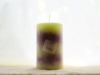 hnw-candle H13-018の画像