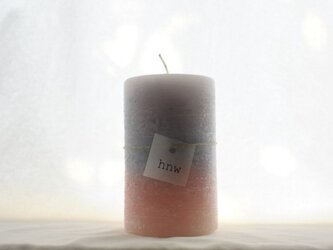 hnw-candle H13-020の画像