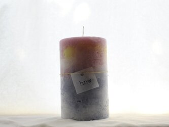 hnw-candle H13-027の画像