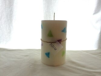 hnw-candle H13-040の画像