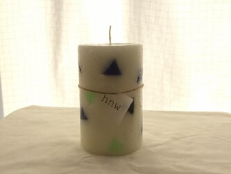hnw-candle H13-053の画像