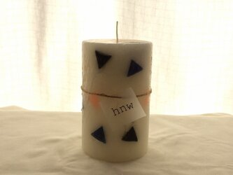 hnw-candle H13-054の画像