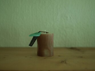 tree-candle(S)の画像