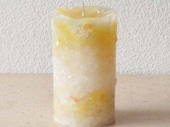 ピラーキャンドル ヒマラヤ水晶 No.2400-043-qsの画像