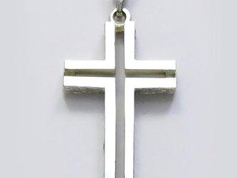 伝統的なモチーフ ボイデド・クロス(ラテン十字形) cc37 好評ですの画像
