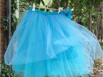 ★SALE ボラブルー  Bora Bora Blue Tutudressの画像