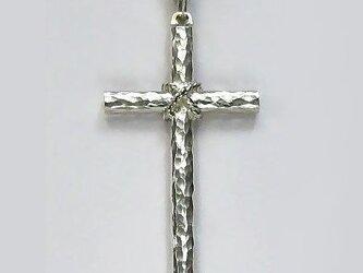 イエス・聖母マリア・教義・聖霊・使徒などを表した作品 巡礼道のクロス ac17 好評ですの画像