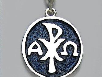 イエス・聖母マリア・教義・聖霊・使徒などを表した作品 ラバルムのメダイ(メダル) ac93 好評ですの画像
