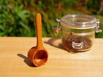 コーヒーメジャー サペリの画像