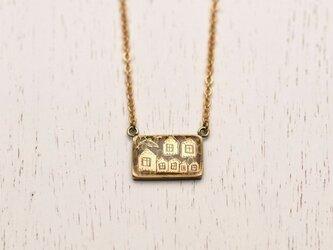 小さな家々の画像