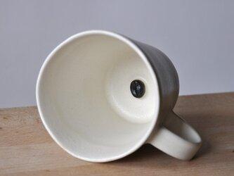 豆のつぶやきカップの画像