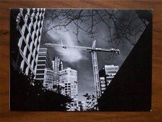 【グリーティングカード】Craneの画像