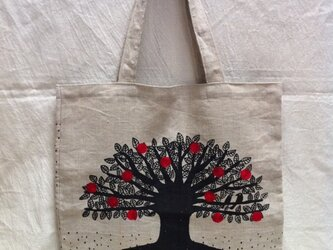 Big Tree Tote Lの画像