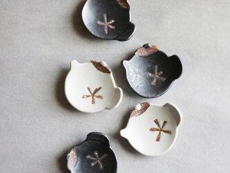 うつわの豆皿(1個)の画像