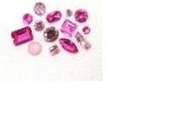 新品★未使用★合成石[ピンク]お得パックの画像