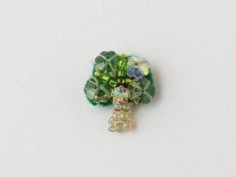 ベジピン brocoliの画像