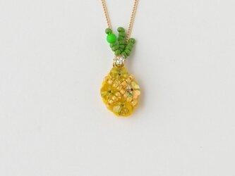 ベジネック ananasの画像