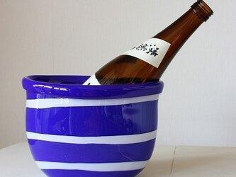 日本酒クーラーの画像