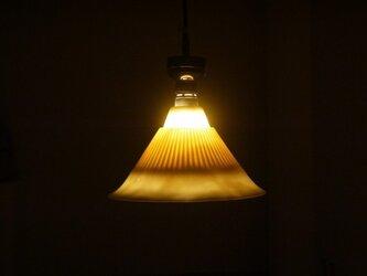 火山ランプ -Volcanic Lamp-の画像
