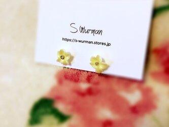 S.Wurman~エスワーマン~イヤリングno.04summerの画像