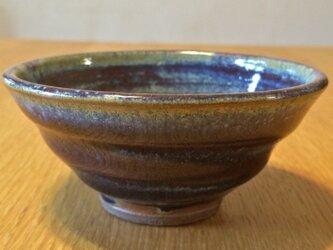 小鉢(藍)の画像